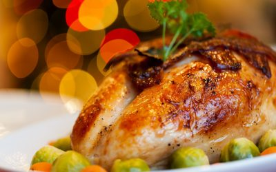 Holiday Recipes Part One – Turkey loaf, many ways!